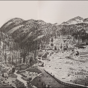 Online Lecture: Uncovering the Legacy of Idaho's Chinese Pioneers